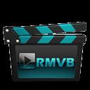 Revolution, Rmvb Icon