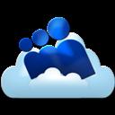 Cloud, Myspace Icon