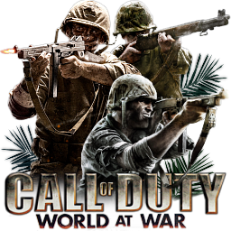 At, War, World Icon