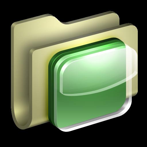 Folder, Icons, Ios Icon