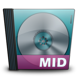 Mid, Revolution Icon