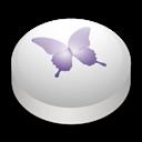 Adobe, Cs, Indesign, Puck Icon