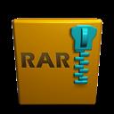 Rar, Revolution Icon