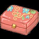 Box, Personal, Storage Icon
