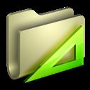 Applications, Folder Icon