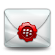 Envelope, Messages Icon