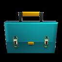 Briefcase, My Icon
