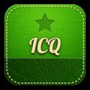 Icq, Retro Icon