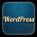 Retro, Wordpress Icon