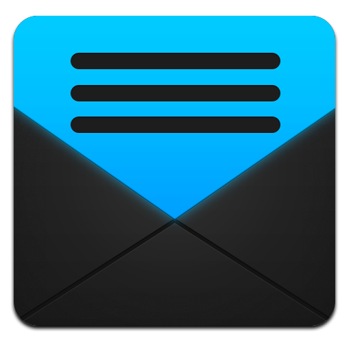 Email, Ice Icon