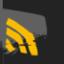 Blip, Drawned, Fm, Hand Icon
