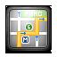 Iphone, Maps Icon