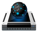 Connected, Driver, Network Icon