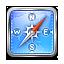Iphone, Safari Icon