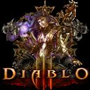 Diablo, Wizard Icon