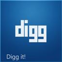 Digg, Windows Icon