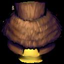 Ewok, Residence Icon