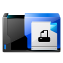 And, Faxes, Printers Icon