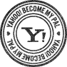 Stamp, Yahoo Icon