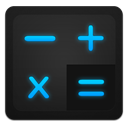Calc, Ice Icon