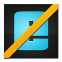 Frameless, Ie Icon