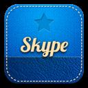 Retro, Skype Icon