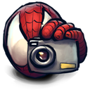 a, Dslr, For, Has, No, Room, Spidey Icon
