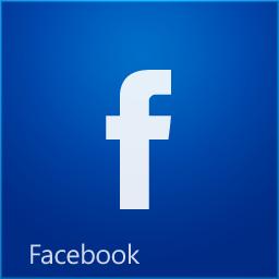 Facebook, Windows Icon