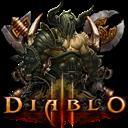 Barbarian, Diablo Icon