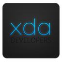 Ice, Xda Icon