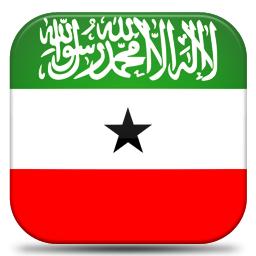 Somaliland Icon