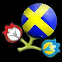 Euro, Sweden Icon