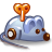 Mouse, Toy Icon