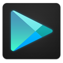 Googleplay, Ice Icon