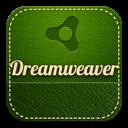 Dreamweaver, Retro Icon