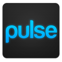 Ice, Pulse Icon