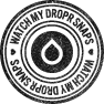 Dropr, Stamp Icon
