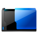 Closed, Floder Icon