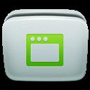 App, Folder, Mac Icon