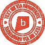Brightkite, Stamp Icon