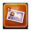 Iphone, Photos Icon