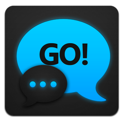 Go Ice Sms Icon Download Free Icons