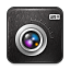 Camera, Iphone Icon