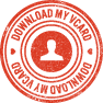 Stamp, Vcard Icon