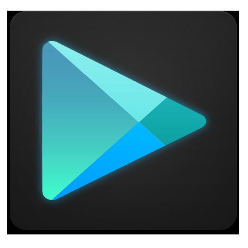 Googleplay, Ice Icon