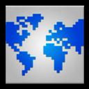 Browser, Square Icon