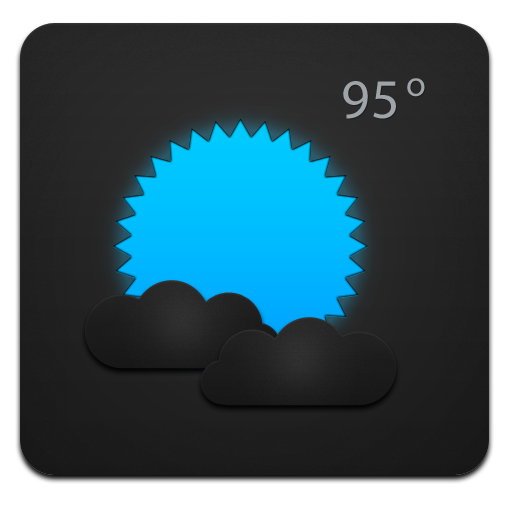 Ice, Weather Icon