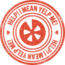 Stamp, Yelp Icon