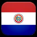 Paraguay Icon