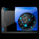Floder, Web Icon